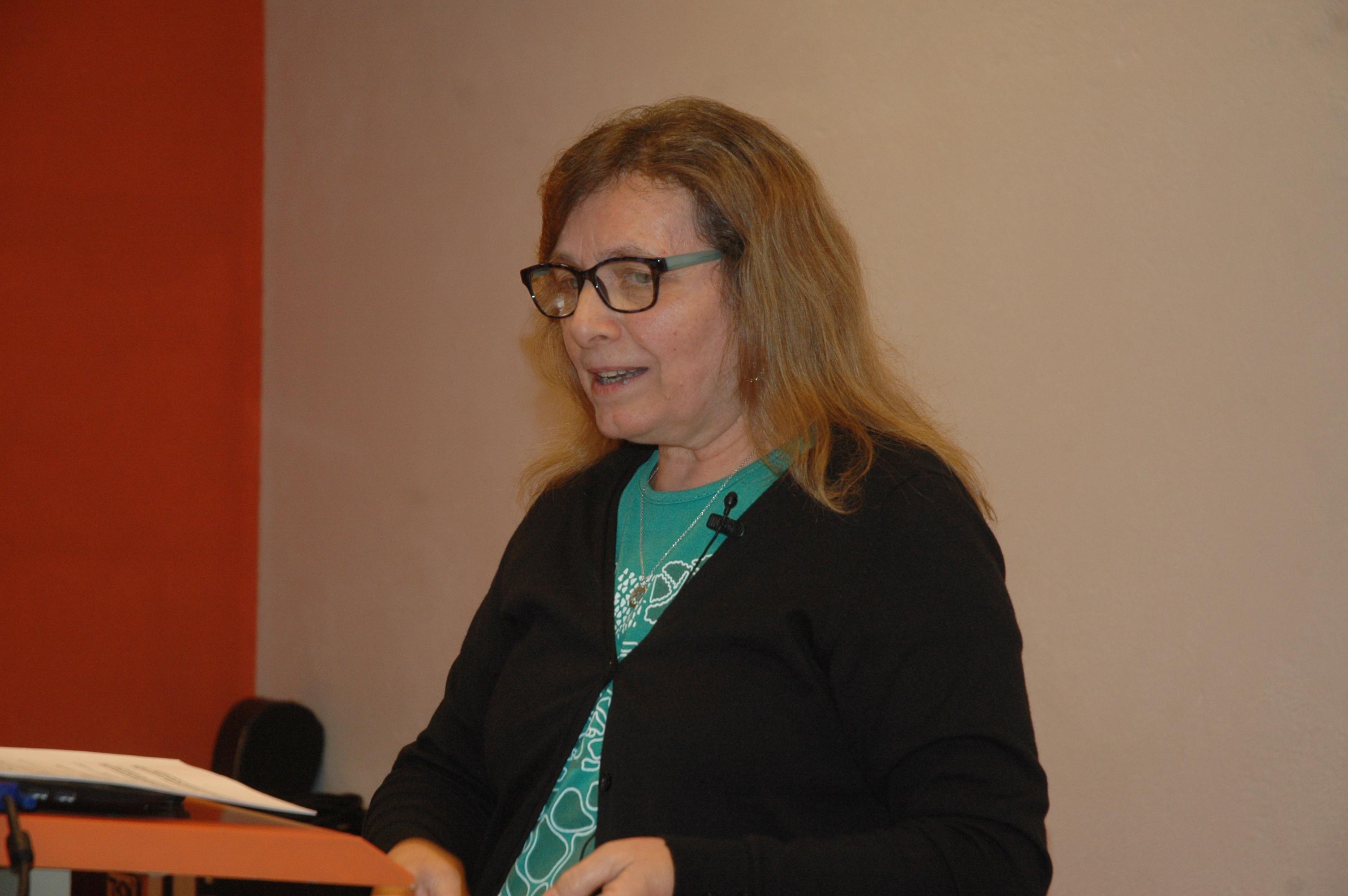 Yolène WIjesinghe