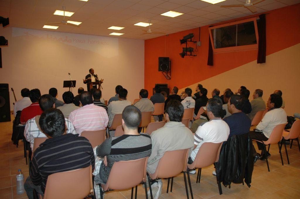 Seminarios Centro Arenys