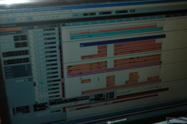 Software Cubase