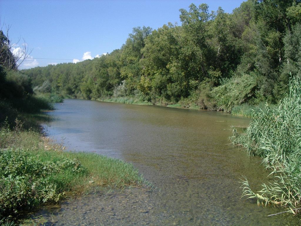 Rio Fluvià